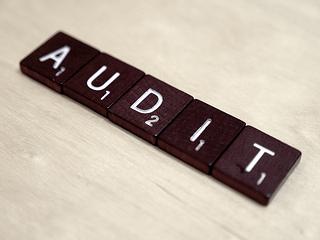 Audit by LendingMemo, on Flickr.com
